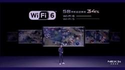 可能更多人看中WiFi6技术,其实双Wifi加速更为重要,尤其是对游戏玩家