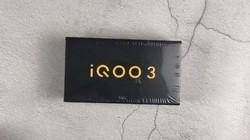iQOO3拉力橙简单开箱,喜欢吃麻辣火锅的朋友应该会很喜欢