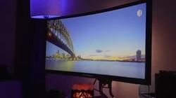 为什么曲面屏比直面屏用起来更爽?