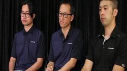 台北展2019:专访蓝宝石