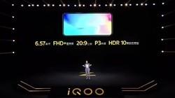 4500电池+144Hz屏幕+五大游戏功能,iQOO Z1配置可以KO中端竞品了吧?