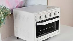 长帝KCV23TL空气炸锅电烤箱视频评测