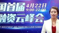 盛景网联投融资云峰会&【亿欧专场】大消费垂直赛道