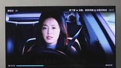 海信OLED A8V电视语音操控演示