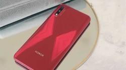 荣耀9X魅焰红版即将开售