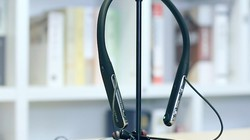 耳机评测:1MORE无线智能辅听耳机体验 音质表现出色