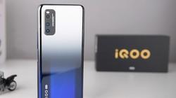 iQOO Neo3 开箱 这么便宜的865手机到底怎么样?
