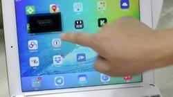 iPad Air 2率先体验iOS 9