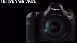 Canon佳能6d官方产品宣传视频