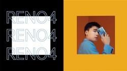 OPPO Reno4超级闪闪闪闪闪的花絮奉上!