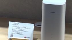 CESA2019:网络通信产品奖 华为5G CPE Pro