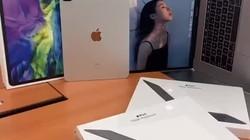 2020款新款iPadPro妙控键盘首拆箱