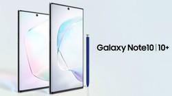 三星Galaxy Note 10+官方宣传视频1