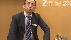 【AWE2019-在现场】专访上海林内营业本部营销与商品企划部部长俞伟