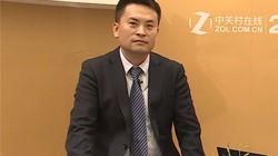 【AWE2019-在现场】专访奥维云网总裁郭德梅