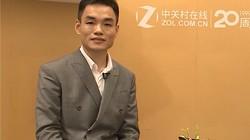 【AWE2019-在现场】专访艾恩姆集团总裁廖成键