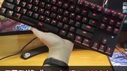入门级机械键盘来了兄弟们冲鸭!