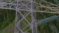 5G出手让电网巡检既轻松又高效无人机