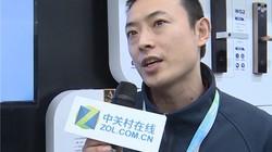 【AWE2019-在现场】专访西屋电气(中国)安防事业部招商总监柳峰