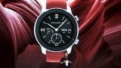 华米AMAZFIT GTR智能手表新品发布