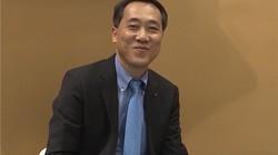 【AWE2019-在现场】专访LG Display全球市场推广副总裁高规荣