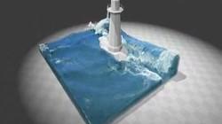 新流体模拟解决方案Position Based Fluids