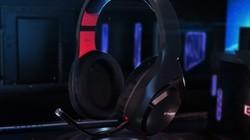 硕美科GS301 双模头戴式游戏耳机震撼来袭