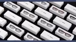 #appleglass bao光,21世纪zui强黑科技?!#苹果眼镜 来了!#iphone #苹果