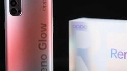 OPPO Reno4系统ColorOs 7.2新功能体验