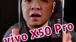 用vivoX50Pro拍照后... #vivo #vivox50系列