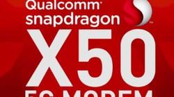 科技早报:逐鹿5G芯片  高通能否对战华为三星?