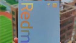 京东独家定制Redmi K30极速版开箱,骁龙768G首发。香不香?
