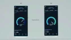 华为Mate 30系列5G/4G对比