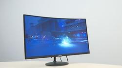 航嘉X3292C电竞显示器 身临其境般的游戏体验