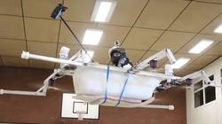 一分钟科技:原来飞行浴缸真的存在!