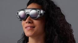 一分钟科技:Magic Leap向开发者展示AR眼镜