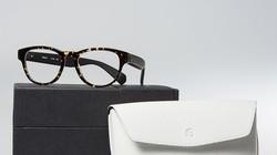 一分钟科技:内置健康追踪传感器的智能眼镜