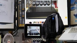 JVC RY980 YY 直播延时测试