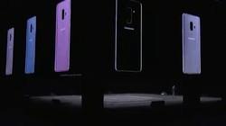 科技全视角:三星S9重磅发布:实力强劲,稳坐年度机皇宝座?
