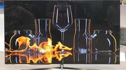 海信OLED电视55A8