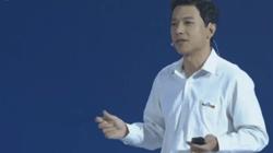 百度开发者大会:百度CEO李彦宏亲临现场