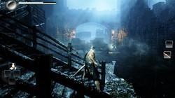 《仁王》PS4 pro流畅度实测