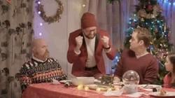 微星派来了圣诞老人送惊喜1