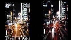 佳能6D2索尼A7III夜景实拍对焦对比