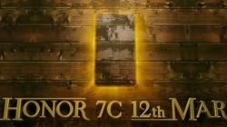 honor 7C 冰与火之歌