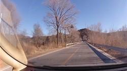 GARMIN GDR W180记录仪山路行车视频