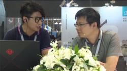 ChinaJoy 2017:专访惠普高级产品经理刘晟