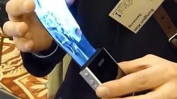 科技全视角:三星可卷曲屏幕增加重力按压技术,剑指苹果3D touch