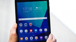 MWC 2017 编辑上手三星Galaxy Tab S3平板