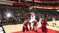 影驰录屏大赛-NBA2KOL-精彩瞬间